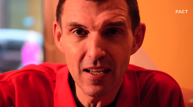 On Record: Tim Westwood in depth on Notorious B.I.G. and the war between East and West