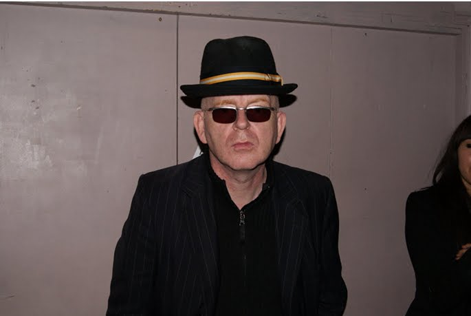 Alan McGee to relaunch Creation Records?