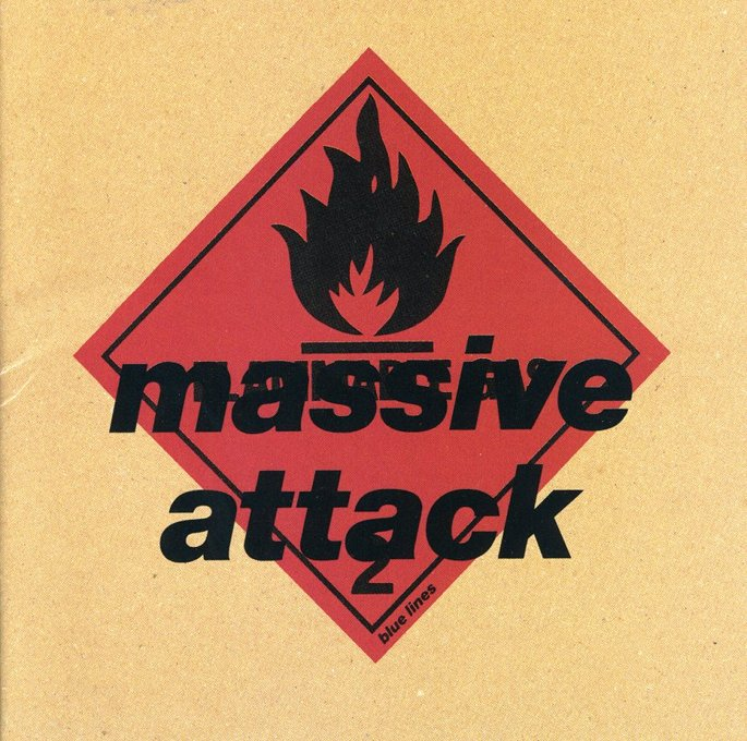 Massive Attack announce specially remastered Blue Lines reissue
