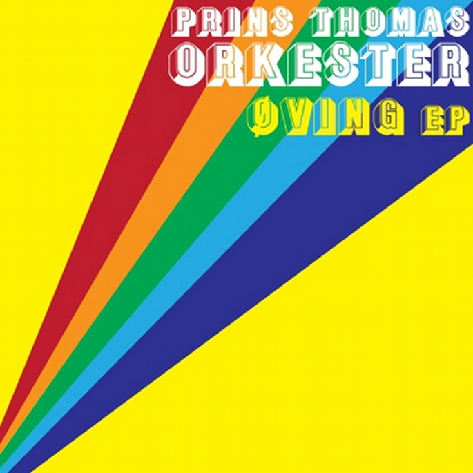 Prins Thomas Orkester to release Oving EP