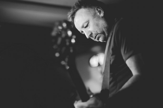 Peter Hook to perform New Order's <em>Movement</em> and <em>Power Corruption & Lies</em> in London and Manchester.
