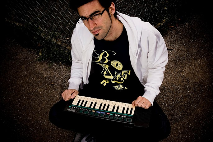 """Randomer to return to Hemlock with new 12"""" of demented techno"""