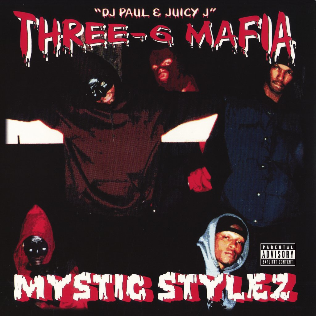 three6mafia