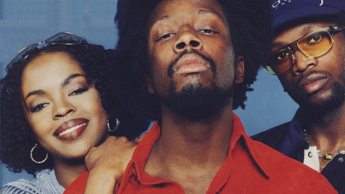 Wyclef Jean Reveals Clandestine Fugees Era Affair With