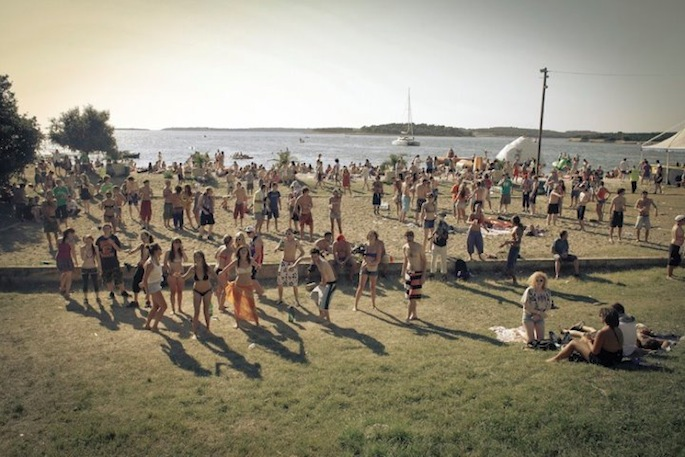 One dead at Croatia's Dimensions Festival