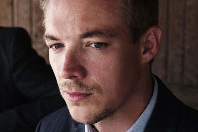 """Diplo planning """"Psychedelic Southern Gospel"""" solo album, shares first track"""