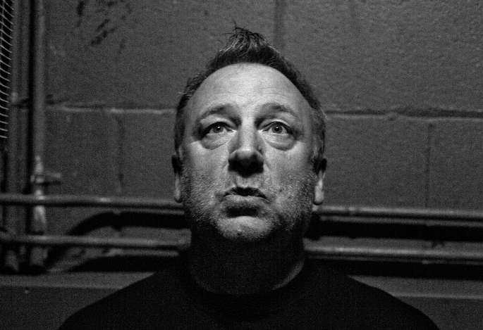Peter Hook interviewed