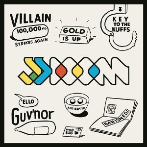 JJ DOOM - Keys to the Kuffs FACT review