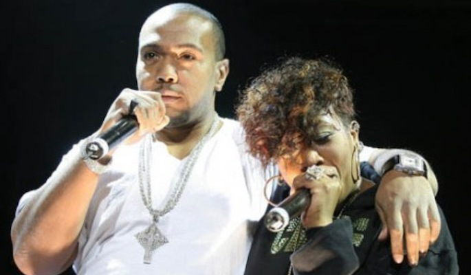 lucky sevens missy elliott and timbaland s greatest collaborations