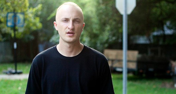 LA DJ-producer and Body High impresario Samo Sound Boy preps first solo EP for the label