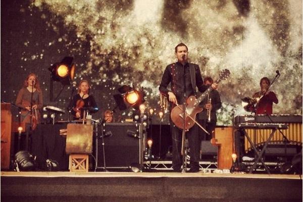 Sigur Rós apologize for Bestival mishap, announce tour dates