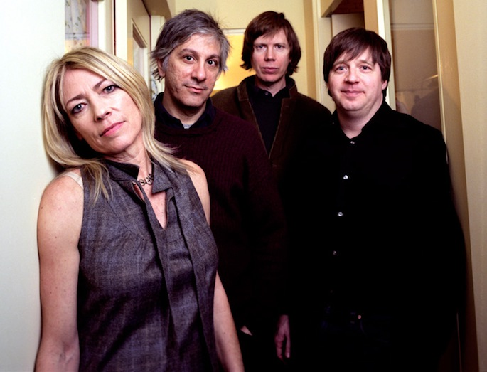 Sonic Youth detail release of 1985 concert live album