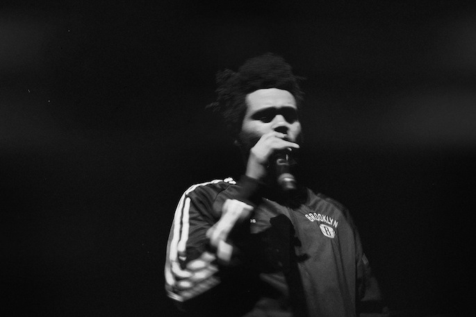 """The Weeknd signs """"strategic partnership"""" with Republic Records for <em>Trilogy</em> release"""