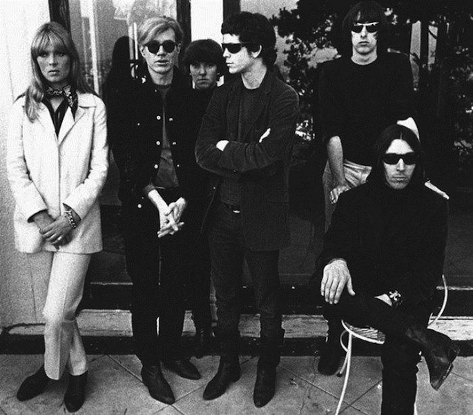 Part of Velvet Underground lawsuit over Warhol banana image dismissed