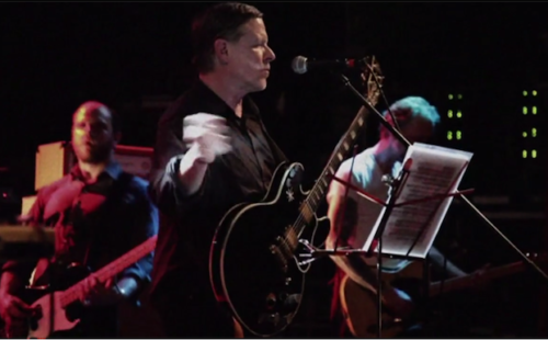 Watch Swans play tour de force 'The Apostate' live