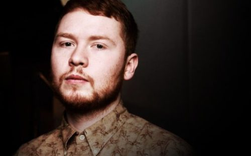 Stream Julio Bashmore's latest house anthem in the making, 'Husk'