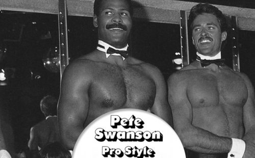Pete Swanson continues his techno experiments on the Pro Style EP, streaming here