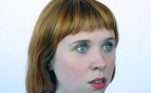 Sample Holly Herndon's mangled art-techno on the excellent 'Fade'