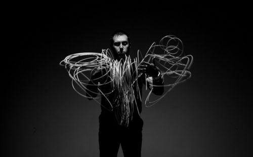 Starkey announces third album, Orbits: stream a sampler mix inside