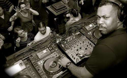 Chicago legend Derrick Carter preps House Masters compilation, announces tour dates