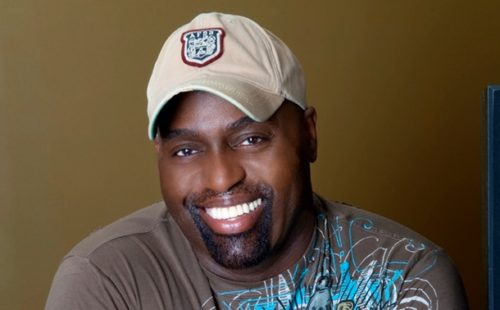 Premiere: stream Frankie Knuckles' 2012 relick of his '91 classic 'The Whistle Song'