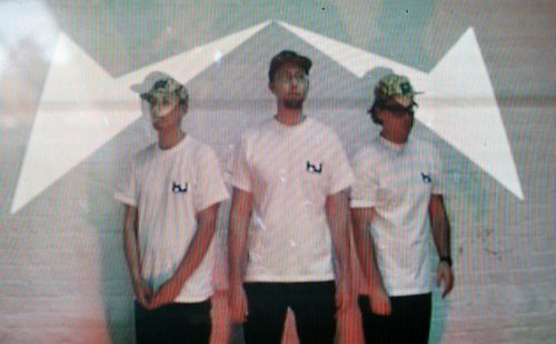 Listen to a shifty new mix from Hyperdub trio LV