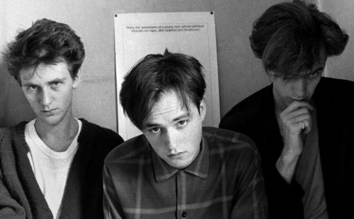 Lucky Sevens: Britain's most underrated independent labels, 1980-89
