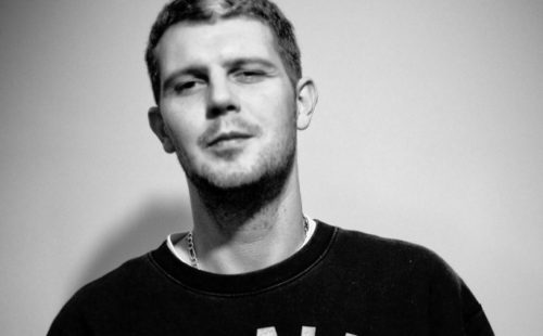 Loefah, MJ Cole and Dark Sky sign up for The Upfront Project's Freeze Fest pre-party
