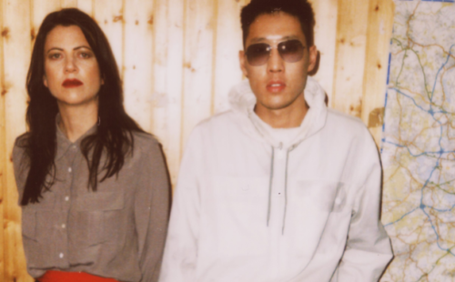 HTRK and Tropic of Cancer live sessions to see release through Ghostly International