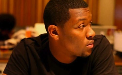 Producer/rapper Hit-Boy signs to the same management company as Lil Wayne, Drake