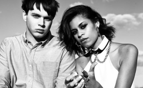 Watch the nostalgia-heavy video for AlunaGeorge's 'Watching Over You'