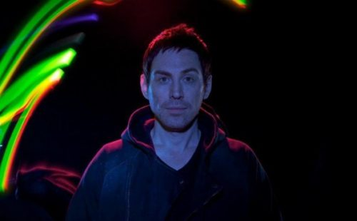 Stream 'Pyramid', the first track from drum'n'bass icon Photek's new album