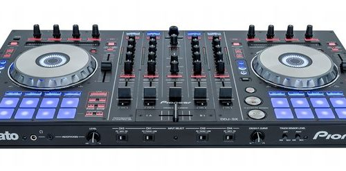 Serato introduce Serato DJ, the company's new software aimed at controller-based DJs