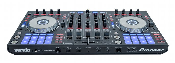 Serato introduce Serato DJ, new software aimed at controller-based DJs