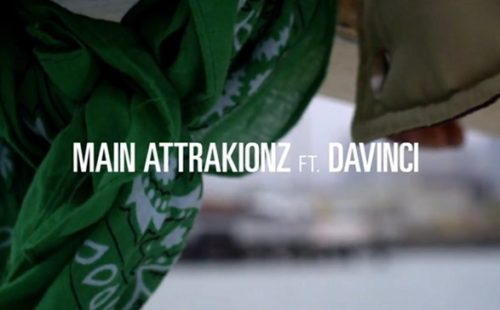 Main Attrakionz take to the seas in new video 'Do It for the Bay'