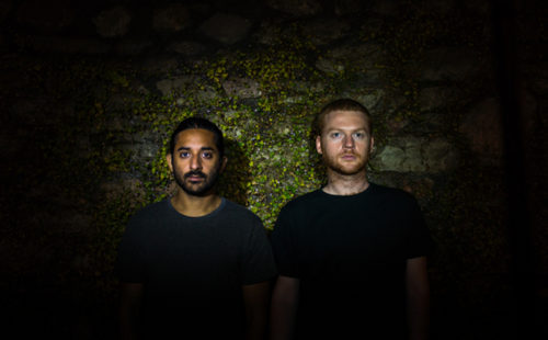 """""""There's a vast territory still to be explored…"""" Five minutes with Emptyset"""