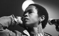 Listen to Lauryn Hill's latest single, 'Black Rage'
