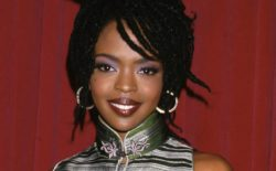 Lauryn Hill debuts spoken-word single 'Black Rage'