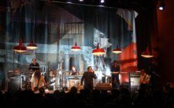 Einstürzende Neubauten to release 1990 concert on CD/DVD
