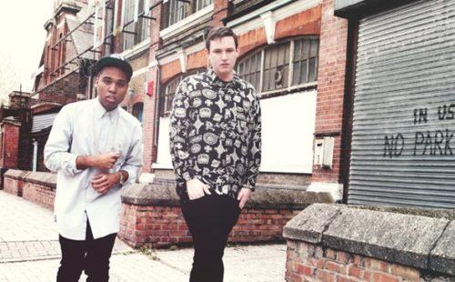 Hear London dancehall unit The Heatwave refix TNGHT's 'Higher Ground'