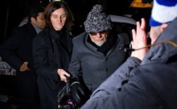 Gary Glitter arrested in connection with Savile probe