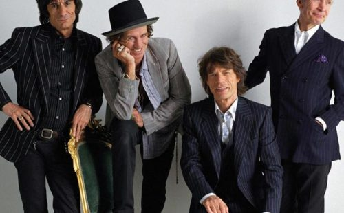 Rolling Stones partner with WWE for Pay-Per-View event, play Parisian warm-up gig