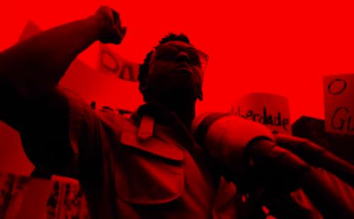 Watch the revolutionary video for Sinkane's 'Runnin'
