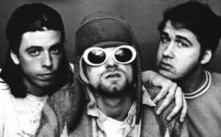 Possible Nirvana musical in the works?