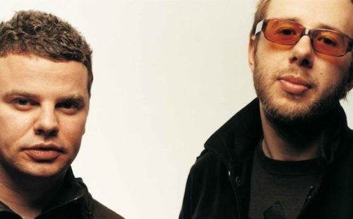 The Chemical Brothers added to Bugged Out! Weekender lineup