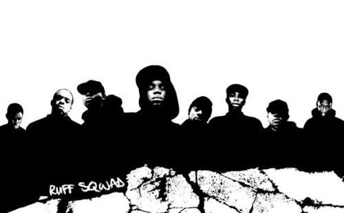 Grime romantics Ruff Sqwad's White Label Classics finally compiled