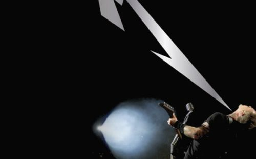 Metallica announce double-disc live DVD with fan-picked tracklist
