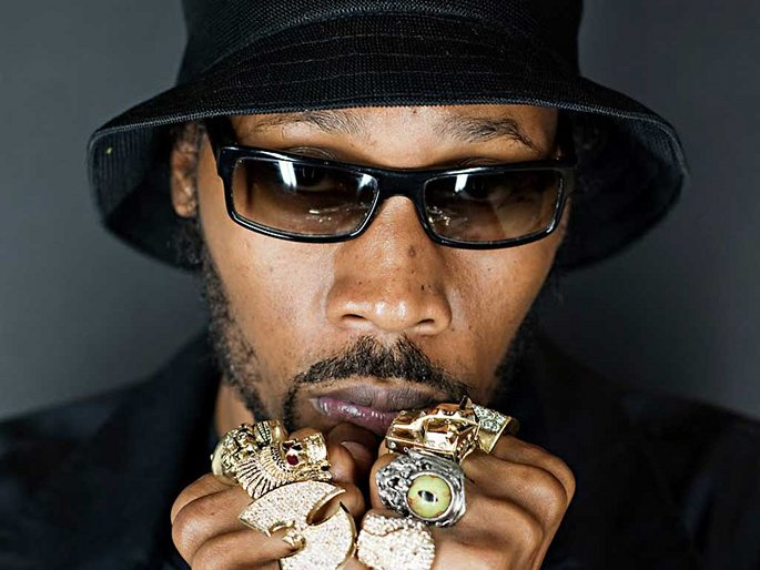 """RZA promises """"one last job"""" by The Wu-Tang Clan, has must ..."""