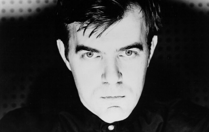 Boyd Rice interviewed