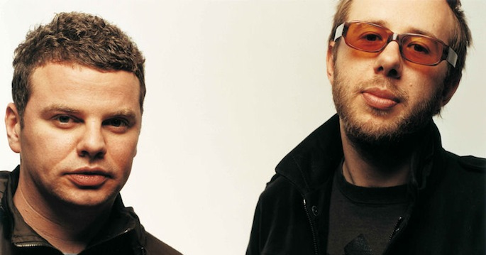 Chemical Brothers added to Bugged Out! Weekender lineup